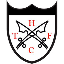Hanwell Town Club Shop